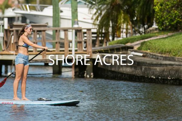 neighborhood guide Shore Acres